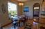 11244 NW Pacific Coast Hwy, Seal Rock, OR 97376 - Dining Area