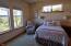 11244 NW Pacific Coast Hwy, Seal Rock, OR 97376 - Main Floor Bedroom