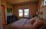 11244 NW Pacific Coast Hwy, Seal Rock, OR 97376 - Main Floor Bedroom View
