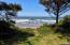 11244 NW Pacific Coast Hwy, Seal Rock, OR 97376 - Back Yard to the ocean