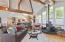 1510 NW Sandpiper Dr, Waldport, OR 97394 - Living Room