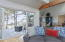 1510 NW Sandpiper Dr, Waldport, OR 97394 - Living Room to Deck