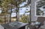 1510 NW Sandpiper Dr, Waldport, OR 97394 - Deck