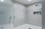 1510 NW Sandpiper Dr, Waldport, OR 97394 - Master Shower