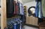 1510 NW Sandpiper Dr, Waldport, OR 97394 - Master Walk In Closet