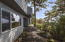 1510 NW Sandpiper Dr, Waldport, OR 97394 - Back Of The Home