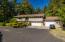 9680 SE Cedar St, South Beach, OR 97366 - From driveway