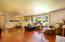 9680 SE Cedar St, South Beach, OR 97366 - Upstairs Living Room