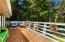 9680 SE Cedar St, South Beach, OR 97366 - Back Deck