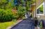 9680 SE Cedar St, South Beach, OR 97366 - Rear of home