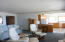 40 SE Conway Ave, Depoe Bay, OR 97341 - Den to living room