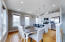2571 SW Anemone Ave, Lincoln City, OR 97367 - Dining Room/Kitchen Overview