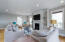 2571 SW Anemone Ave, Lincoln City, OR 97367 - Living Room