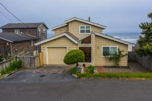3885 Lincoln Avenue, Depoe Bay, OR 97341