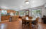 5960 Palisades Dr, Lincoln City, OR 97367 - Dining room and Kitchen