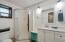 5960 Palisades Dr, Lincoln City, OR 97367 - Basement bathroom