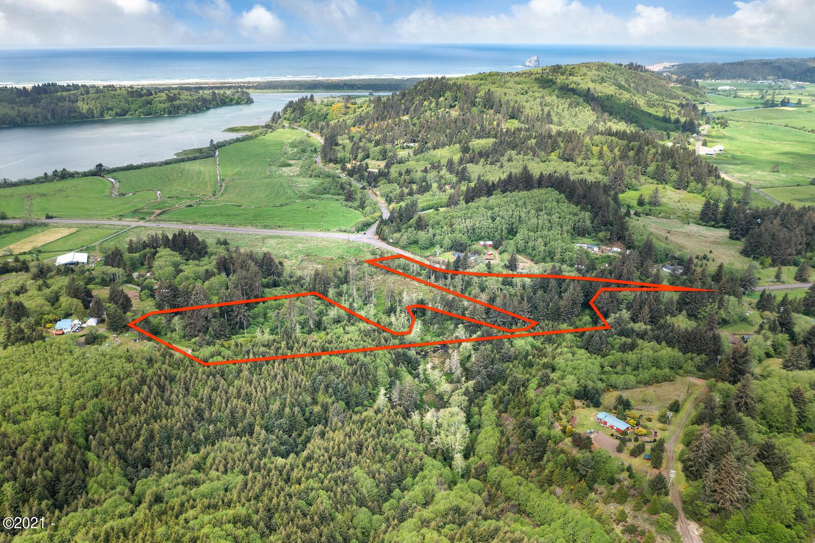 VL 1915 Estuary Ln, Cloverdale, OR 97112 - Hwy101Lot1915-09