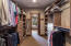 21091 Rock Creek Rd, Sheridan, OR 97378 - Walk in closet