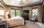 21091 Rock Creek Rd, Sheridan, OR 97378 - Guest bedroom