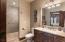 21091 Rock Creek Rd, Sheridan, OR 97378 - Guest Bath