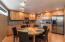 21091 Rock Creek Rd, Sheridan, OR 97378 - Second kitchen