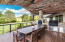 21091 Rock Creek Rd, Sheridan, OR 97378 - Built in gas grill and pizza oven
