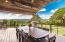 21091 Rock Creek Rd, Sheridan, OR 97378 - Outdoor dining area