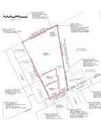 264 NE 4th St, Willamina, OR 97396 - Plat Map