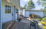 2702 NW Bayshore Loop, Waldport, OR 97394 - Front Yard and Deck
