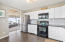 1015 NW Inlet Ave., Lincoln City, OR 97367 - Kitchen
