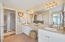 1015 NW Inlet Ave., Lincoln City, OR 97367 - Master Suite Bathroom