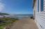 116 Fishing Rock Dr., Depoe Bay, OR 97341 - Side Patio