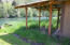 6110 S River Loop, Lincoln City, OR 97367 - view from shed