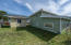 309 W 1st St, Yachats, OR 97498 - Back of house