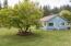 2945 NE Hwy 20, Toledo, OR 97391 - Back yard