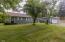 2945 NE Hwy 20, Toledo, OR 97391 - Front Yard/Entry