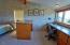 134 SE 1st Pl, Newport, OR 97365 - Upper office and bedroom