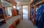 134 SE 1st Pl, Newport, OR 97365 - Master closet