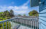 1961 NE 67th St, Lincoln City, OR 97367 - 1961 deck off of upstairs bedroom