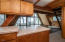 735 SW Coast Ave, Depoe Bay, OR 97341 - Kitchen ocean view
