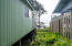 735 SW Coast Ave, Depoe Bay, OR 97341 - North Side of Home