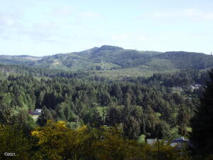 LOT 45 Spring Ave, Depoe Bay, OR 97341 - View