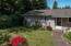 780 Se Ball Blvd, Waldport, OR 97394 - Front lawn