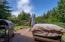 780 Se Ball Blvd, Waldport, OR 97394 - Back Deck and Hot Tub