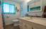 780 Se Ball Blvd, Waldport, OR 97394 - Hall Bathroom