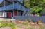 , Rockaway Beach, OR 97136 - Freshly painted view home.