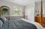 , Rockaway Beach, OR 97136 - Guest bedroom located on main floor.