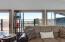 , Rockaway Beach, OR 97136 - Beautiful views from living room.