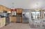 , Rockaway Beach, OR 97136 - Kitchen comfort.