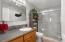 , Rockaway Beach, OR 97136 - Upstairs bathroom